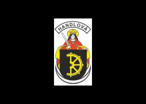 Logo Mesta Handlová